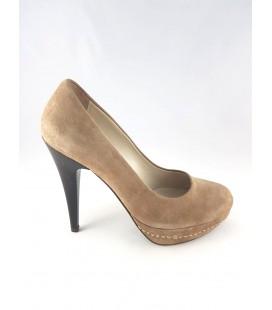 Patent Leather Women's Heels Shoes Loissane 4043082768100