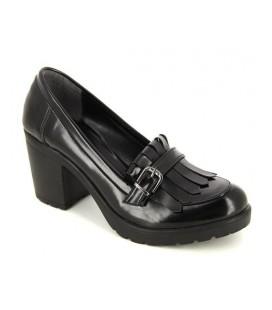 Kadın Siyah Ayakkabı 4448010601300