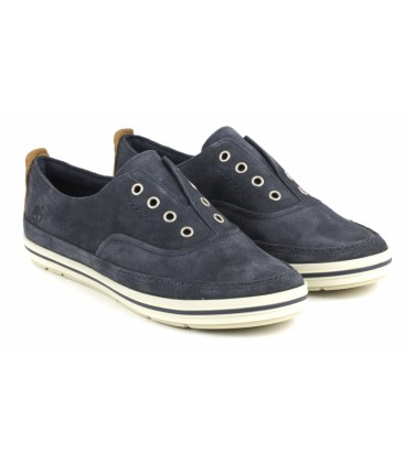 Blue Timberland women's shoes 8843R