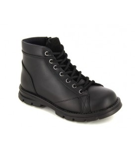 6013230301640 Boy Kid Black BOOTS