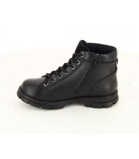 6013230301640 Boy Kid Black BOOTS