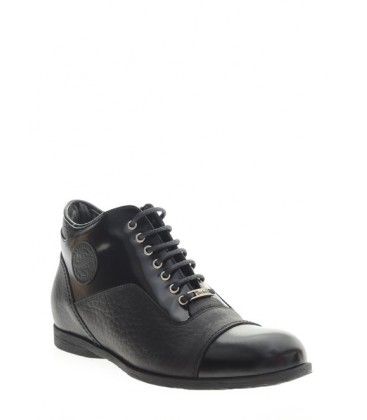 Dockers Men's Black BOOTS 217343
