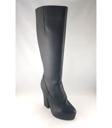 Ipekyol Black BOOTS women's IW6130035004001