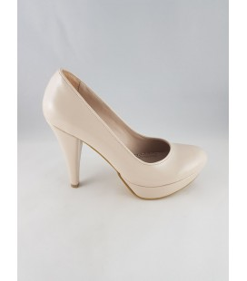 Mystery Woman-Heeled Shoes