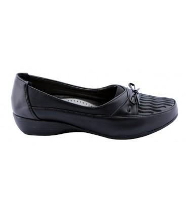 Polaris Siyah Kadın Ayakkabı 156966001