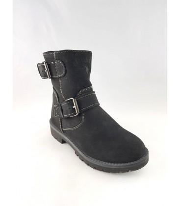 U.S. Polo Assn. Children's Boots G84SZ033ADM
