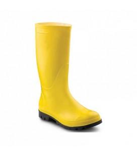 Long Blonde Boots 0319 Overhead
