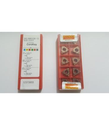 Sandvik Diş Açma Ucu 266RG-16MM01A125M 1125