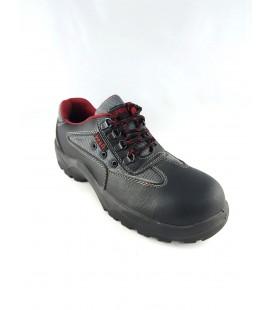 Yeşil Kundura İş Ayakkabısı Çelik Burunlu İş Ayakkabı
