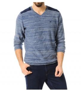 562 6092 1268 Mustang Men's Sweater