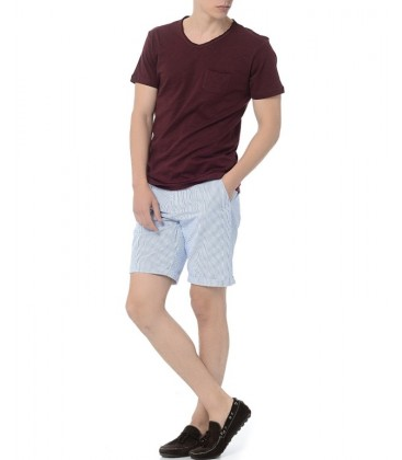 Cotton men's T-Shirt 4YAM19058LK480