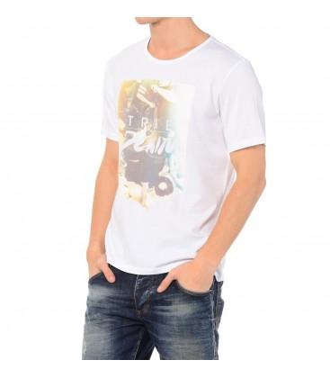 Mustang Erkek T-Shirt 8594-1351-200