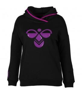 Hummel Kadın Kapşonlu Sweatshirt T36020-2001