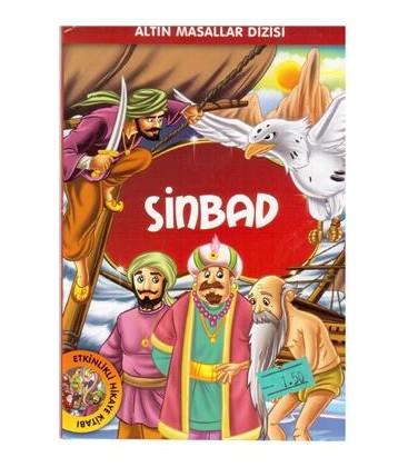Altın Masallar Dizisi-Sinbad
