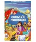 Gullıver'in Maceraları - Çocuk Gezegeni