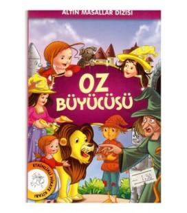 Oz Büyücüsü - Çocuk Gezegeni