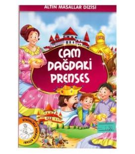 Cam Dağdaki Prenses - Çocuk Gezegeni