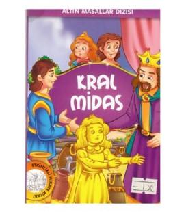 Kral Midas - Çocuk Gezegeni
