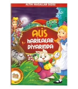 Alice In Wonderland - Children's Planet