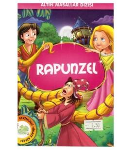 Altın Masallar Dizisi Rapunzel