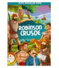 The Sequence Of The Tale Of Robinson Crusoe Gold