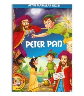 Peter Pan - Çocuk Gezegeni