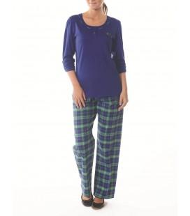 DAGİ Bayan  Pijama Takımı  B0214K0090