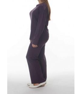 Dagi Modal Kadın Pijama Takımı Dgk283 B0214K1180