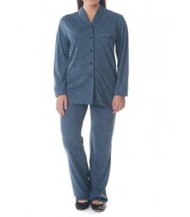 Dagi Kadın Pijama Takımı Dgk251 B0214K0050