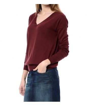 Lady Sweater Blue 170386-18823