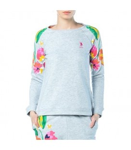 U.S. Polo Assn. G082SZ082 women's Sweatshirts.000.279098.XX7460