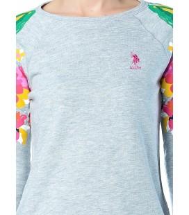 U.S.Polo Assn. Kadın Sweatshirt G082SZ082.000.279098.XX7460