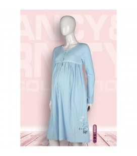 Deep Sleep Pregnant Clothes The Night 95507