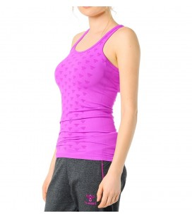 Hummel Kadın Atlet T09011-3378 Cloe To