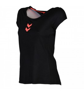 Women's Hummel T-Shirt T09031-2001