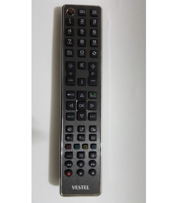 Vestel RC-4846 Orjinal LCD TV Kumandası