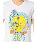 Hummel Men's T-Shirt T08693-9001-Day Ss Tee