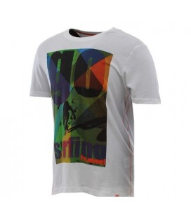 Hummel Surfı Ss Tee Erkek T-Shirt T08751-9001