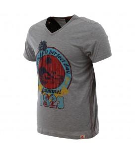 Hummel Men's T-Shirt T08693-Day 2006 Ss Tee