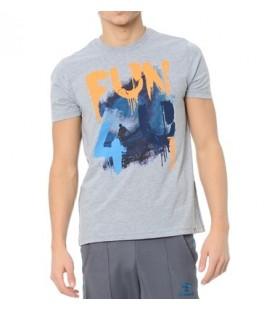 Hummel Erkek T-Shirt T08761-2006