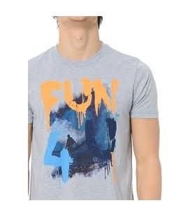 Hummel Men's T-Shirt T08761-2006