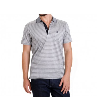 Karaca Erkek Polo Yaka Regular Fit T-Shirt - Beyaz 114206016-