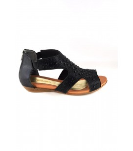 Punto Kadın Sandalet 667006