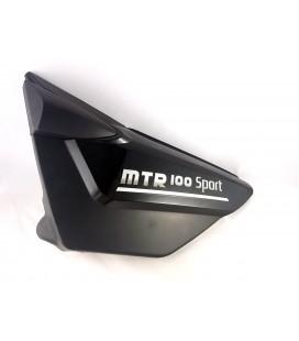 Motoran MTR 100 Sport Yan Kapak Kırmızı