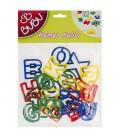 Bubu Play-Doh Mold BU00045