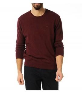 Mustang Man Scoop-Neck Sweater 6000-1104-887