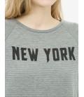 Koton Kadın Baskılı Sweatshirt 6YAL11375JK027