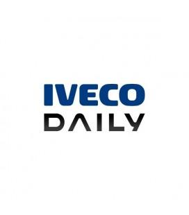 The rear Door IVECO daily 500323988 Bakelite