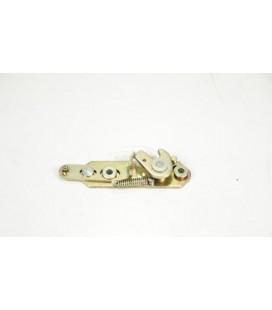 IVECO daily Rear door lock interior 93926351