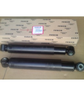 The Rear Shock Absorber IVECO Daily 504152180